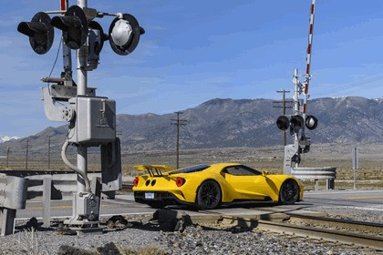 2017 Ford GT 40