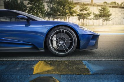 2017 Ford GT 57