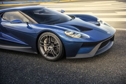 2017 Ford GT 58