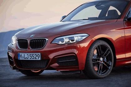 2017 BMW M240i coupé 5