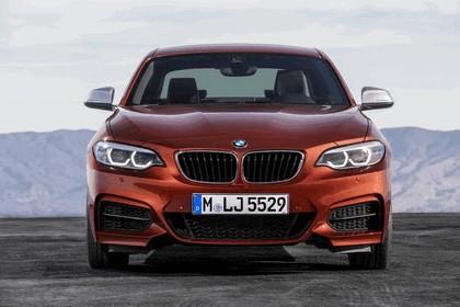 2017 BMW M240i coupé 6