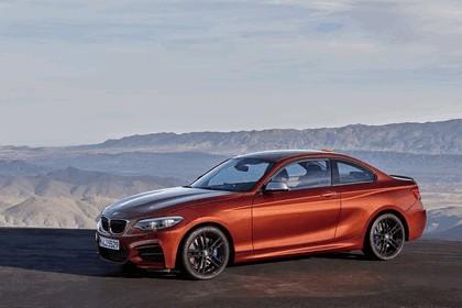 2017 BMW M240i coupé 10