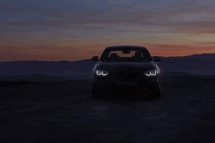 2017 BMW M240i coupé 11