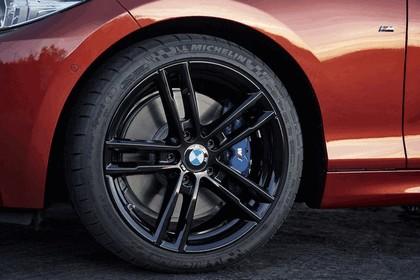 2017 BMW M240i coupé 12