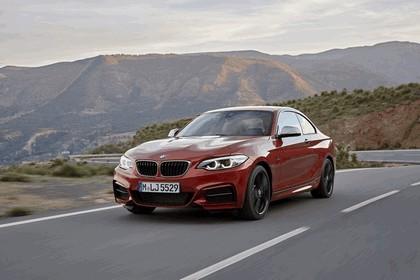 2017 BMW M240i coupé 20