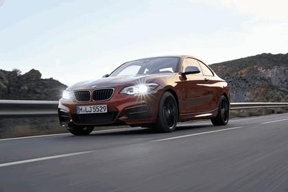 2017 BMW M240i coupé 22