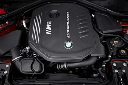 2017 BMW M240i coupé 23