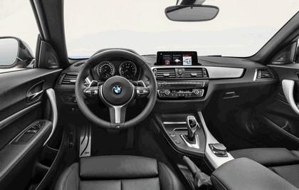2017 BMW M240i coupé 25