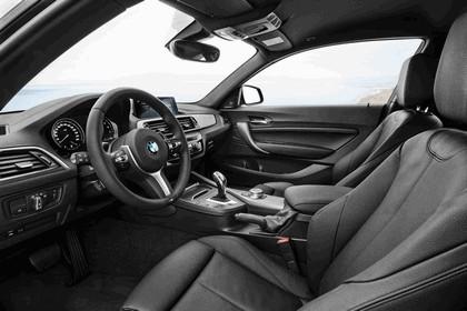 2017 BMW M240i coupé 26