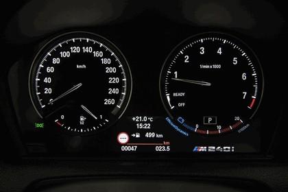 2017 BMW M240i coupé 28