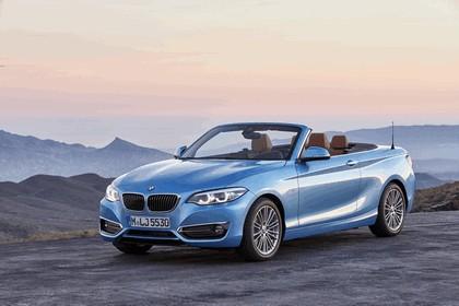 2017 BMW M240i convertible 15