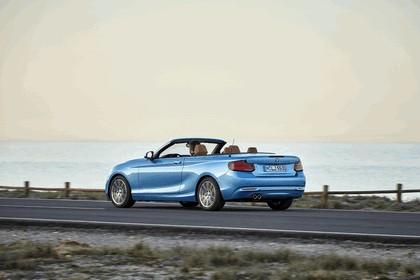 2017 BMW M240i convertible 17