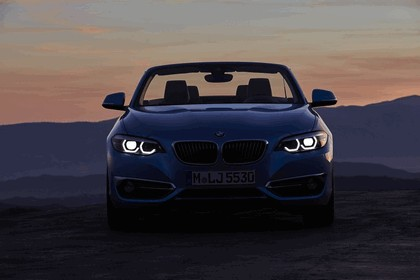 2017 BMW M240i convertible 21