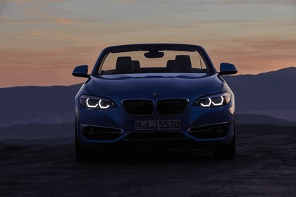 2017 BMW M240i convertible 22