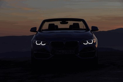 2017 BMW M240i convertible 23