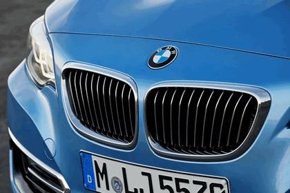 2017 BMW M240i convertible 24