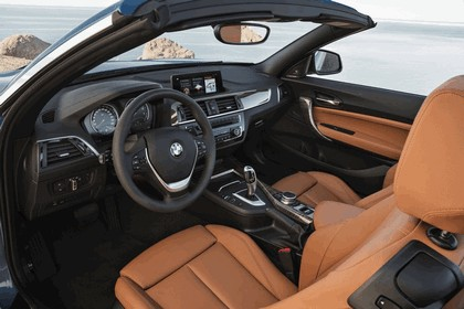 2017 BMW M240i convertible 28