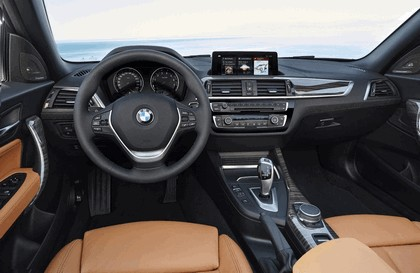 2017 BMW M240i convertible 29
