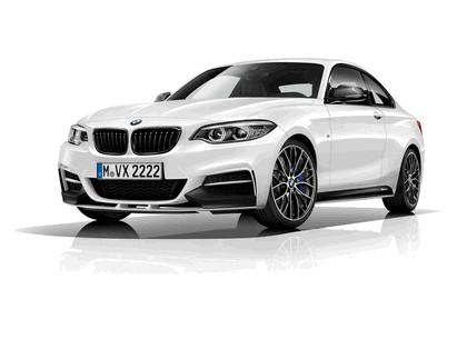 2017 BMW M240i coupé M Performance Edition 1