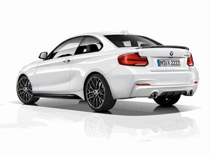 2017 BMW M240i coupé M Performance Edition 2