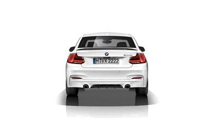 2017 BMW M240i coupé M Performance Edition 3