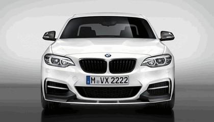 2017 BMW M240i coupé M Performance Edition 4