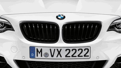 2017 BMW M240i coupé M Performance Edition 5