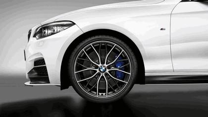 2017 BMW M240i coupé M Performance Edition 6