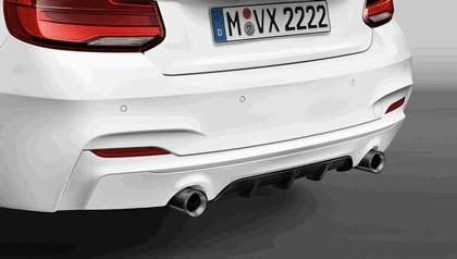 2017 BMW M240i coupé M Performance Edition 10