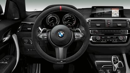 2017 BMW M240i coupé M Performance Edition 12