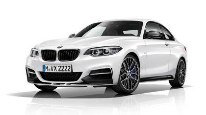 2017 BMW M240i coupé M Performance Edition 7