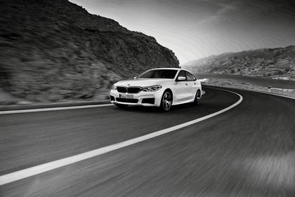 2017 BMW 640i xDrive Gran Turismo 1