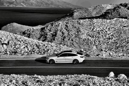 2017 BMW 640i xDrive Gran Turismo 6