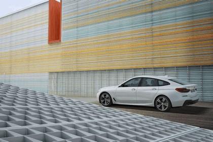 2017 BMW 640i xDrive Gran Turismo 31