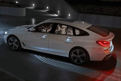 2017 BMW 640i xDrive Gran Turismo 43