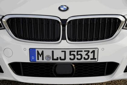 2017 BMW 640i xDrive Gran Turismo 46