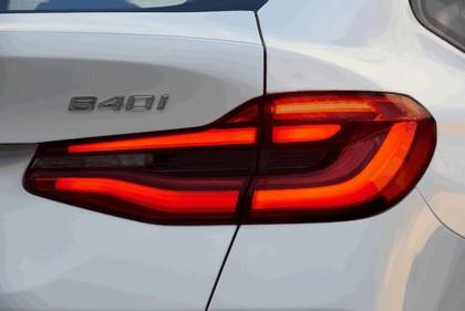 2017 BMW 640i xDrive Gran Turismo 49