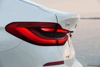 2017 BMW 640i xDrive Gran Turismo 50
