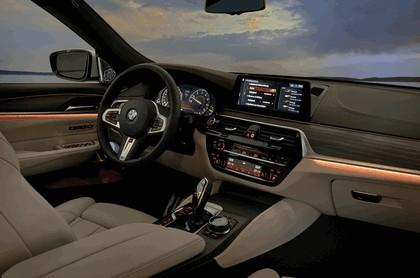 2017 BMW 640i xDrive Gran Turismo 54