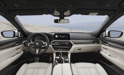 2017 BMW 640i xDrive Gran Turismo 55
