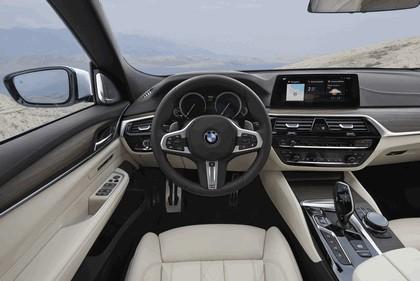 2017 BMW 640i xDrive Gran Turismo 56