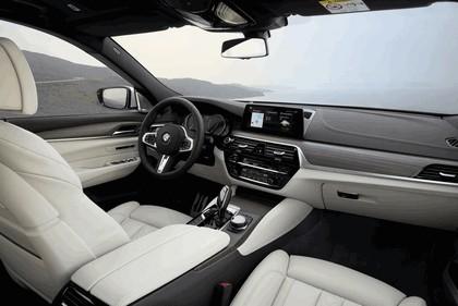 2017 BMW 640i xDrive Gran Turismo 57