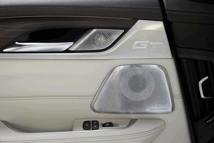 2017 BMW 640i xDrive Gran Turismo 61