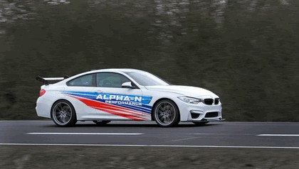 2017 BMW M4 ( F82 ) RS by Alpha-N 3