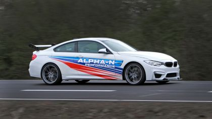 2017 BMW M4 ( F82 ) RS by Alpha-N 3