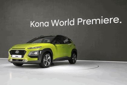 2017 Hyundai Kona 2