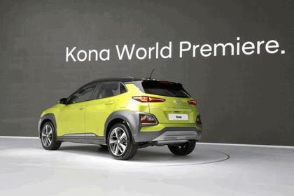 2017 Hyundai Kona 3