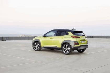 2017 Hyundai Kona 6