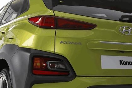 2017 Hyundai Kona 15