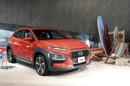 2017 Hyundai Kona 18